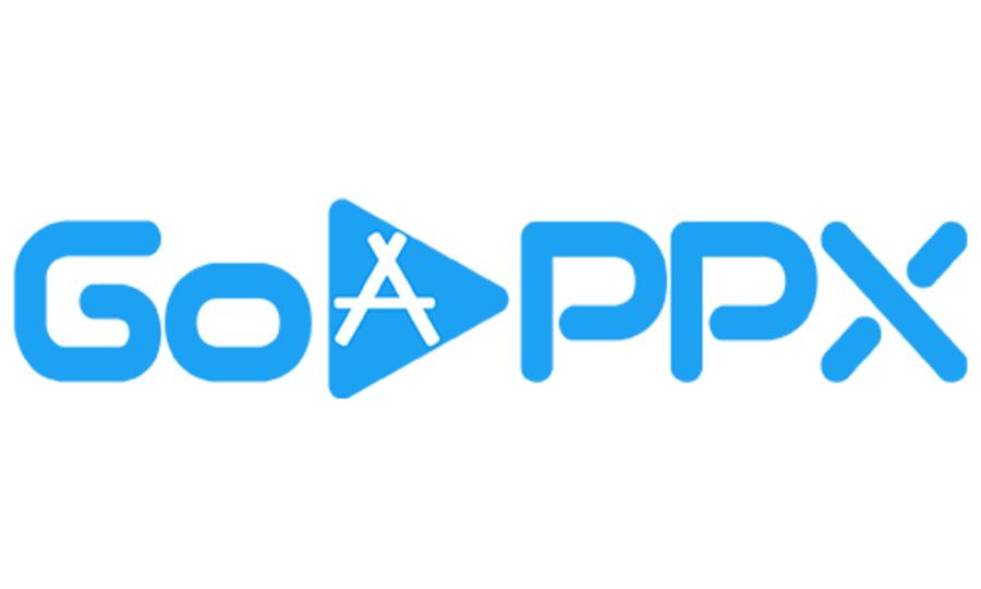 A great web design by GoAppX, Dallas, TX: