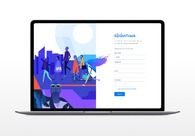 A great web design by Creative Navy, London, United Kingdom: