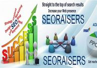 A great web design by Seoraisers - SEO Services Toronto, Toronto, Canada: