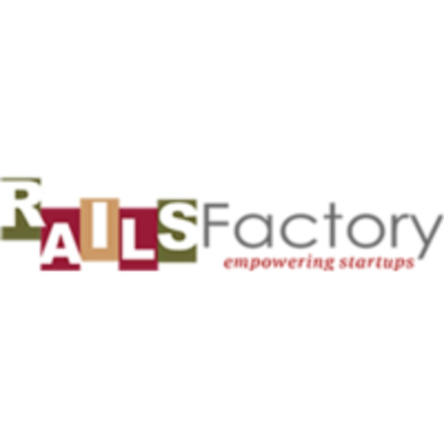 A great web design by RailsFactory, Chennai, India: