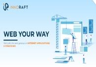 A great web design by Innoraft, Kolkata, India: