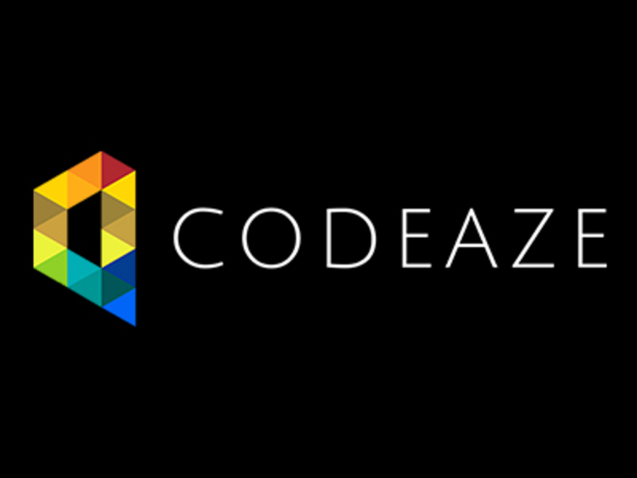 A great web design by Codeaze Code Easing Life, Karachi, Pakistan:
