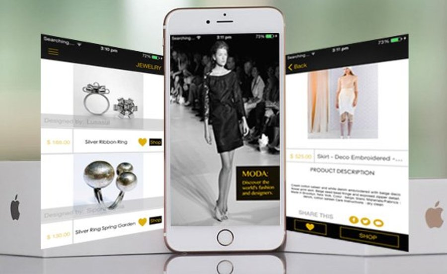 A great web design by iPhone App Development Company India, New York, NY: