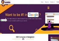 A great web design by Piama Media Labs, Bangalore City, India: