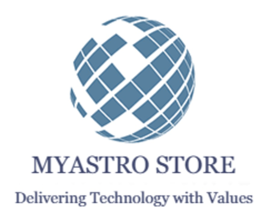 A great web design by MYASTRO STORE, Mohali, India: