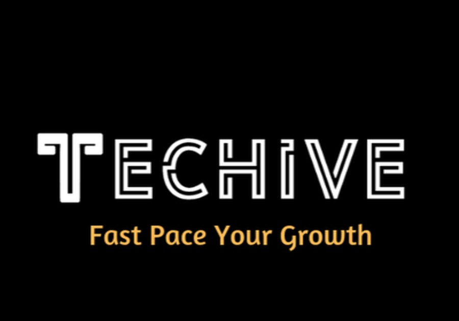 A great web design by Techive, Noida, India:
