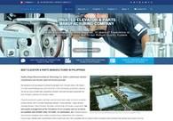 A great web design by Creative Web Design, Manila, Philippines: