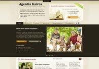 A great web design by Seraphim Studio, Suceava, Romania: