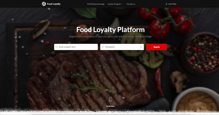 A great web design by InStandart, Kherson, Ukraine: