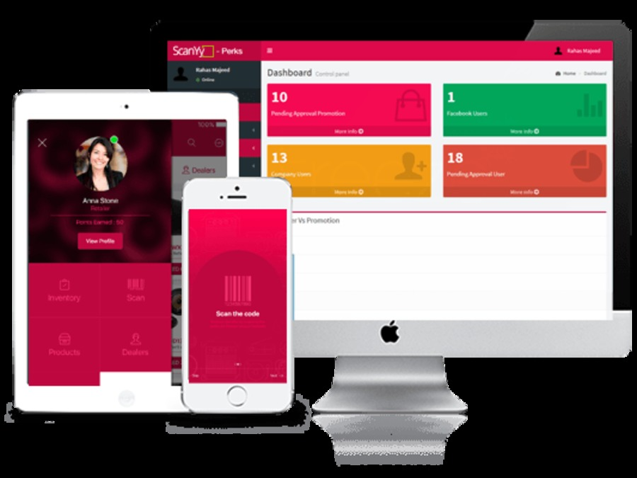 A great web design by Viewy Digital, Dubai, United Arab Emirates: Mobile App , Other, Software , iOS (Objective-C)