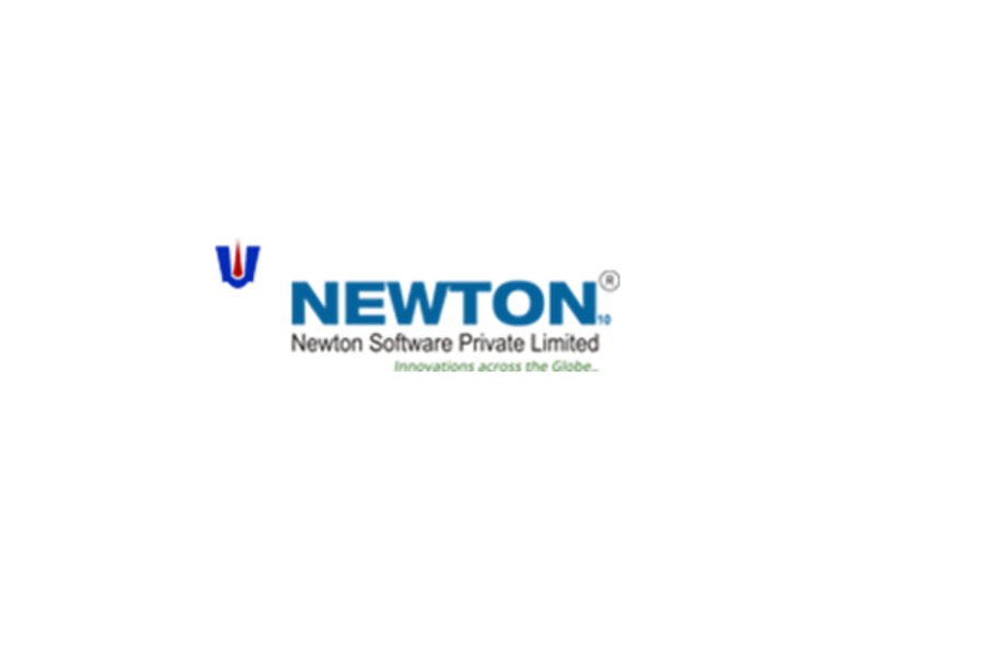 A great web design by Newton India, Pune, India:
