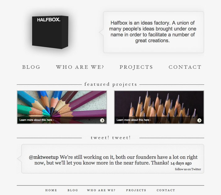 A great web design by Lewis King, Bishops Stortford, United Kingdom: