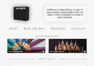 A great web design by Lewis King, Bishops Stortford, United Kingdom: