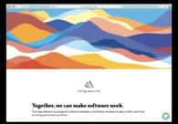 A great web design by Tech Edge Advisors, LLC, Dallas, TX: