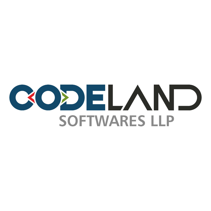 A great web design by CodeLand Softwares LLP, New York, NY: