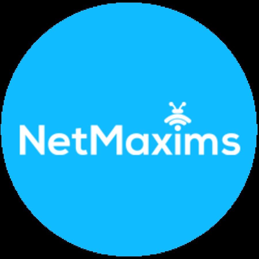 A great web design by Netmaxims, Faridabad, India: