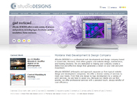 A great web design by dStudio Designs, Great Falls, MT: