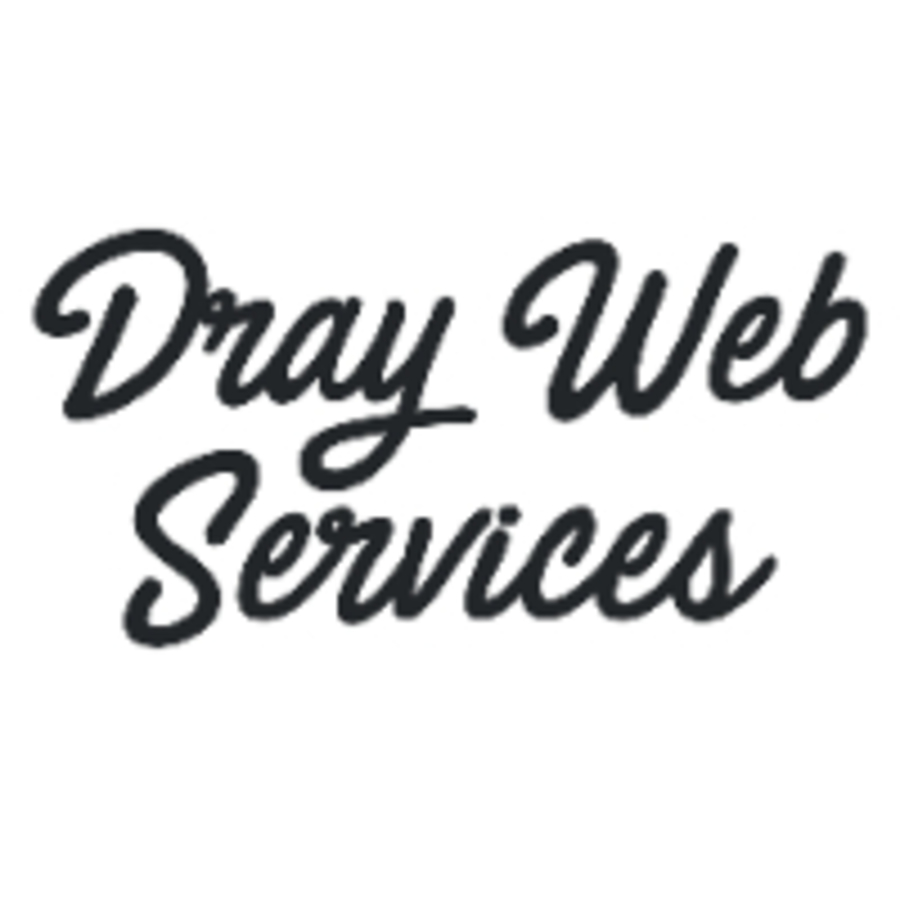 A great web design by Dray Web Services, Vista, CA: