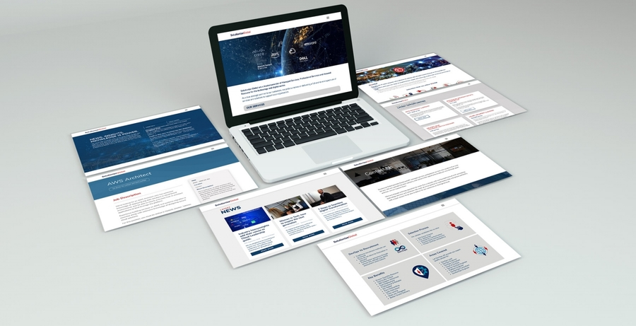 A great web design by Crush Pixels, Leeds, United Kingdom: