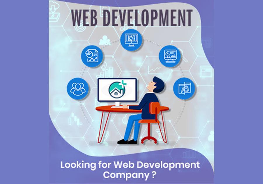 A great web design by Travjury Software, Bangalore, India: