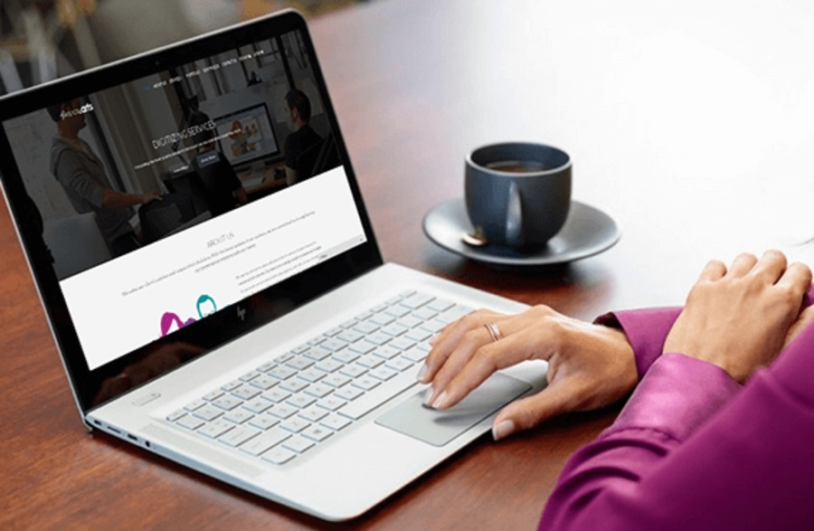 A great web design by VFM SEO, United, PA: