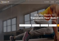 A great web design by Digital Dot, New York City, VT: Website, Other, Sports & Fitness , Wordpress