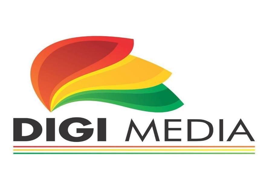 A great web design by Digimedia, Faridabad, India: