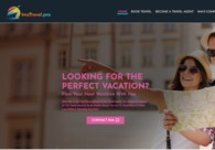 A great web design by Internet Marketing Solutions, Tampa, FL: