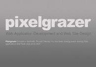 A great web design by Pixelgrazer, Nashville, TN: