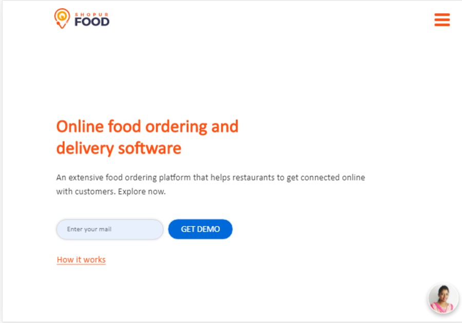 A great web design by POFI Technologies , Coimbatore, India: Website, E-Commerce , Food & Beverage , PHP