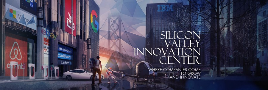 A great web design by Silicon Valley Innovation Center, San Mateo, CA: