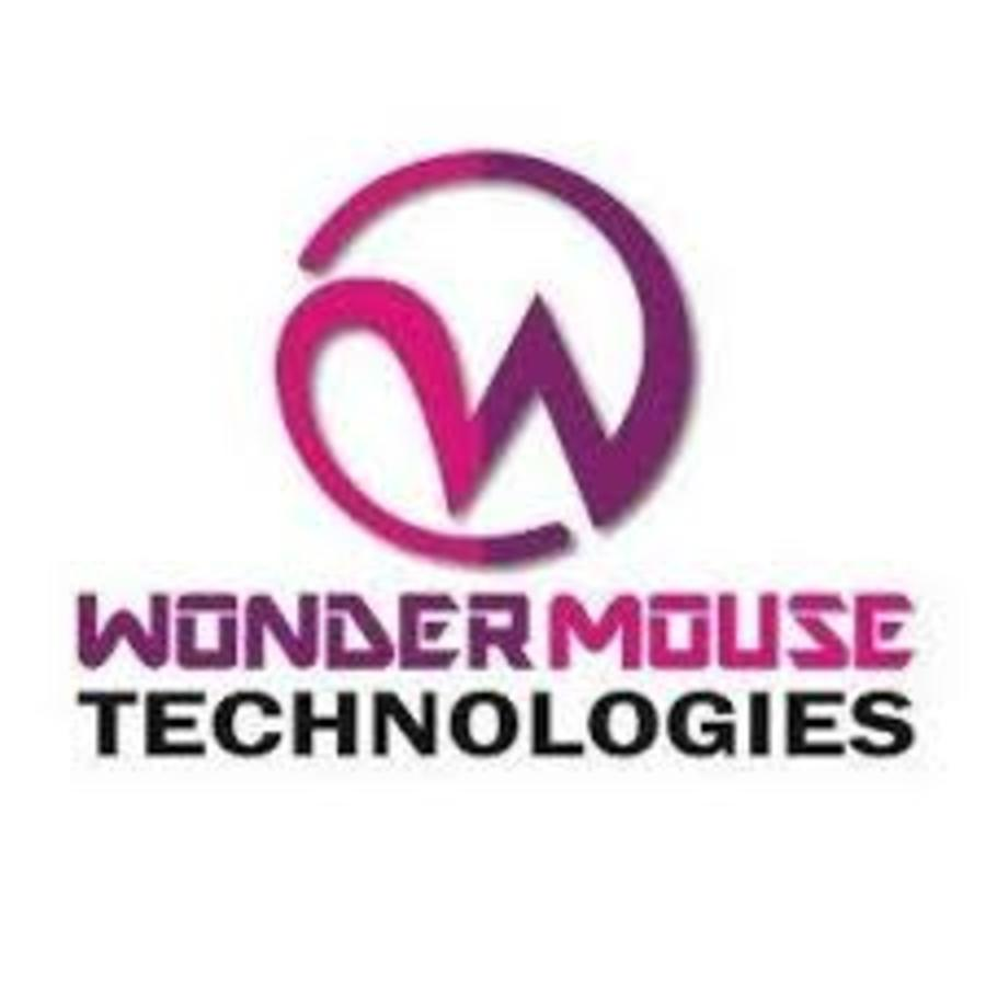 A great web design by WonderMouse Technologies, Noida, India: