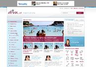 A great web design by FILIP SANTA, Bratislava, Slovakia: