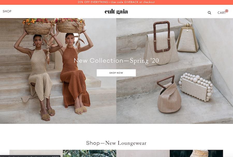 A great web design by Exhibea, Los Angeles, CA: