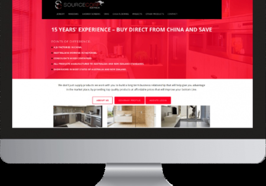 A great web design by IndyLogix Solutions, Ahmedabad, India: Responsive Website, Other, Construction , Wordpress