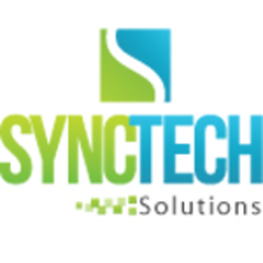 A great web design by SyncTech Solutions, Karachi, Pakistan: