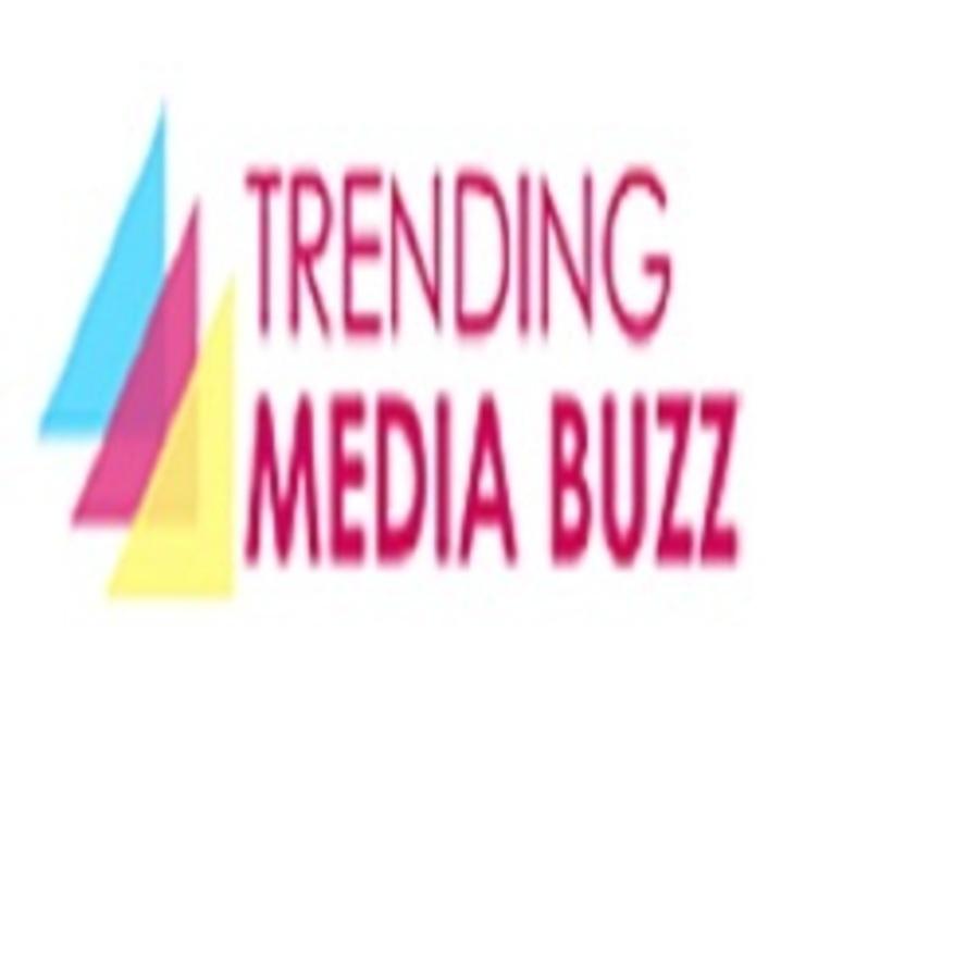 A great web design by Trending Media Buzz, Delhi Cantonment, India: