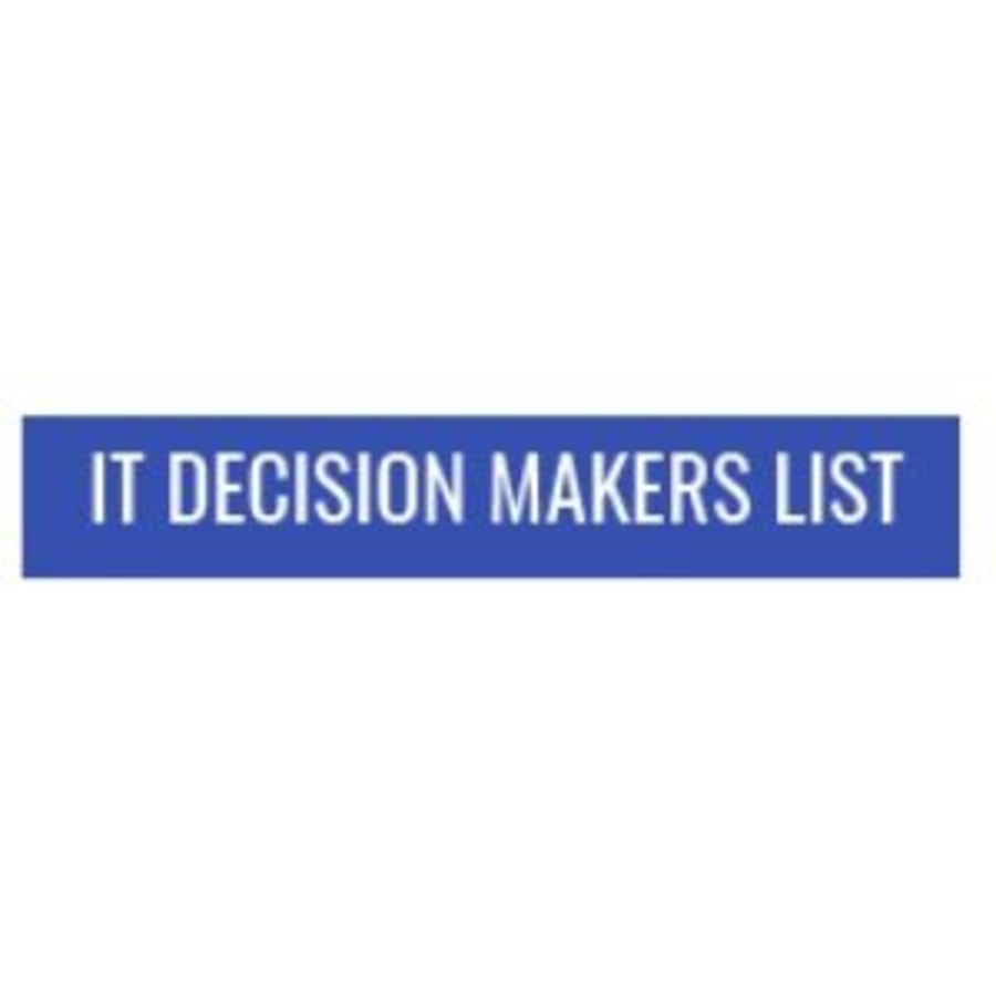 A great web design by IT Decision Makers List, East Berlin, CT: