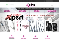 A great web design by Design Xpert, Sialkot, Pakistan: Website, Marketing Website , Manufacturing , PHP
