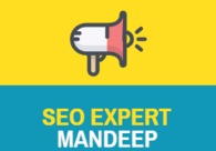 A great web design by SEO Expert Mandeep, Mohali, India: