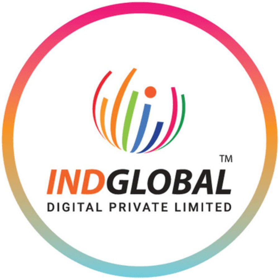 A great web design by INDGLOBAL DIGITAL, Bangalore, India: