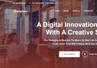 A great web design by GoDigitley, Delhi, India: