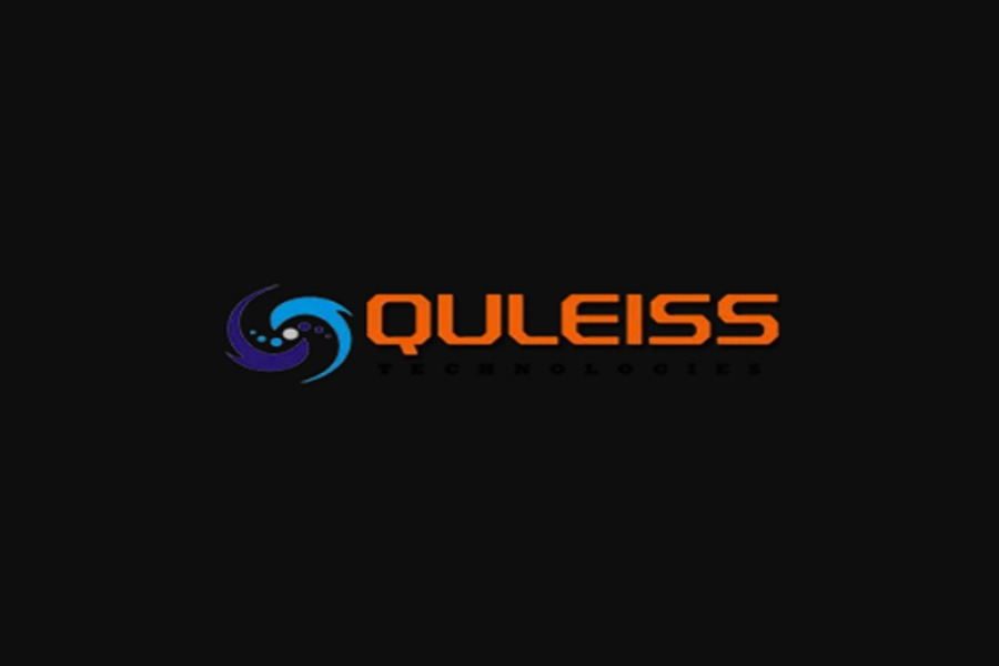 A great web design by Quleiss Technologies, Pune, India: