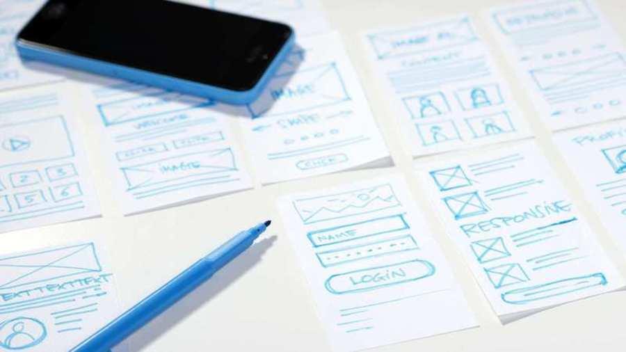 A great web design by Miracle Digital Hong Kong, Hong Kong, Hong Kong: