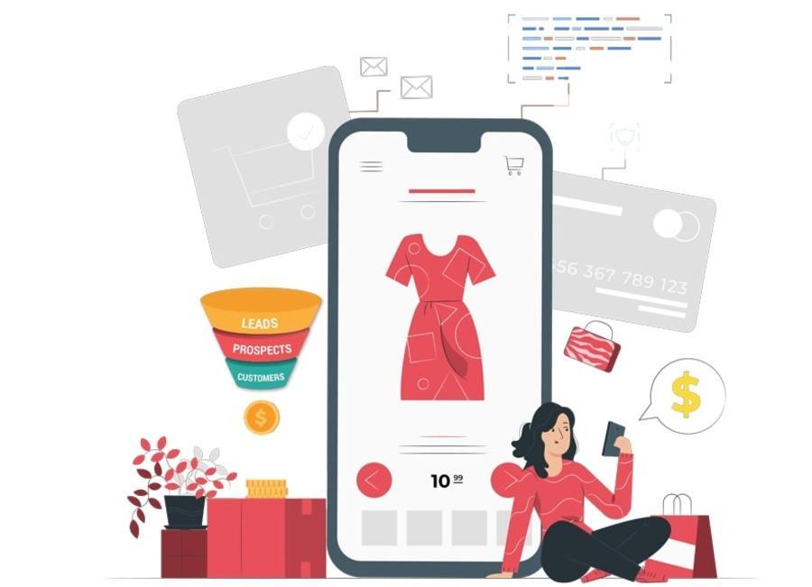 A great web design by Epixel Party Plan MLM Software, Las Vegas, NV: