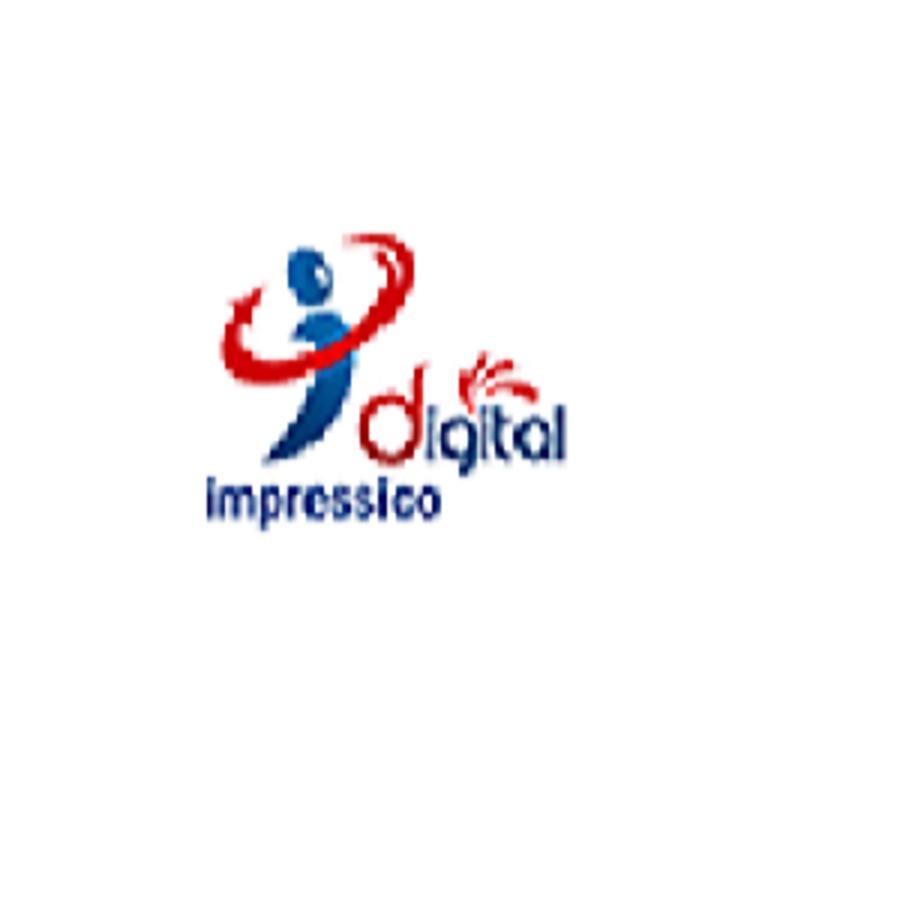 A great web design by Impressico Digital, Noida, India: