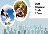 A great web design by Credit Cooperative Society Software, Kolkata, India: