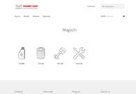 A great web design by IOmedia, Bucharest, Romania: