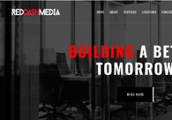 A great web design by Red Dash Media - Web Design & Seo Agency, Piscataway, NJ: