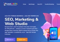 A great web design by LocalDIGITAL.co.id, Jakarta, Indonesia: